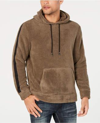 INC International Concepts I.n.c. Men's Regular-Fit Fleece Hoodie