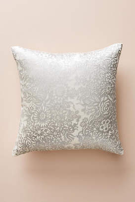 Kevin OBrien Kevin O'Brien Garland Velvet Pillow