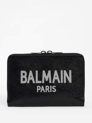 Balmain Clutches & Pouches