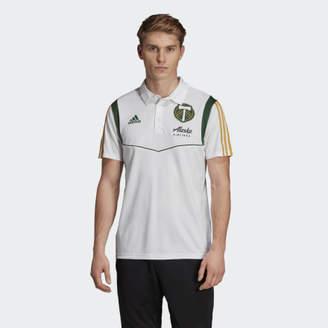 adidas Portland Timbers Polo Shirt