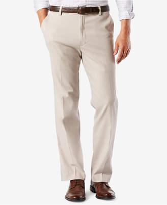 Dockers Stretch Classic Fit Big & Tall Easy Khaki Pants D3