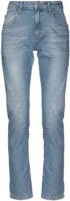 Vicolo Denim pants - Item 42713806LC