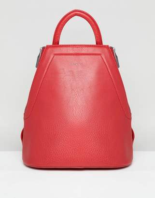Matt & Nat Chanda Red Backpack