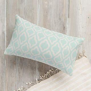 New Diamonds Lumbar Pillow