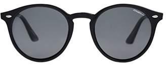 O'Neill Rockall 102P Polarized Round Sunglasses
