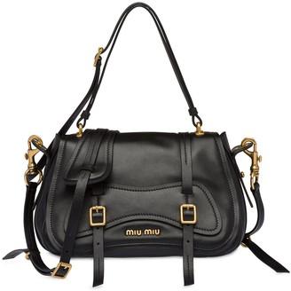 Miu Miu Grace Lux briefcase bag