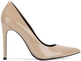 Calvin Klein Jeans pointed toe stiletto pumps