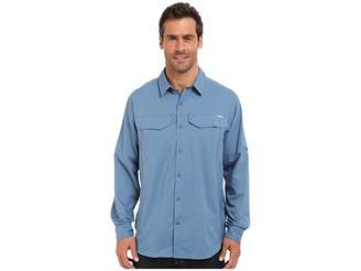 Columbia Silver Ridge Litetm Long Sleeve Shirt