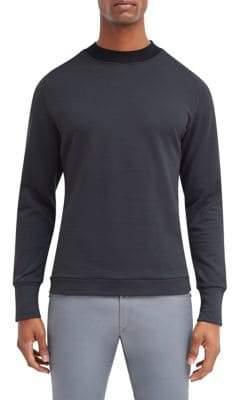Memory Raglan-Sleeve Sweatshirt