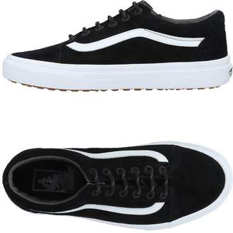 Vans Low-tops & sneakers - Item 11490741VU