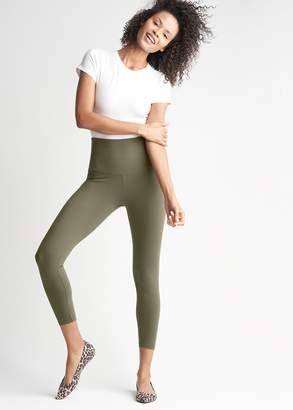 Yummie Gloria Skimmer Cotton Stretch Shaping Legging