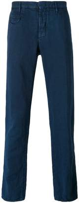 Incotex slim fit trousers