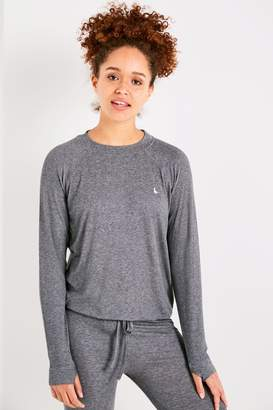Jack Wills Maselden Ribbed Crew