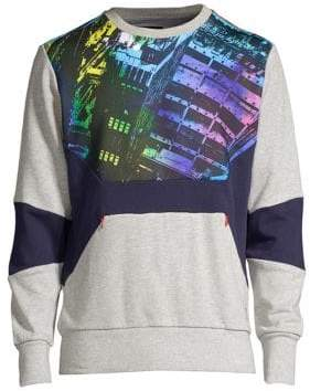PRPS Graphic Crewneck Sweatshirt