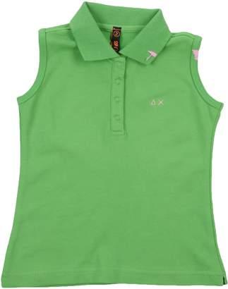Sun 68 Polo shirts - Item 12132659XB