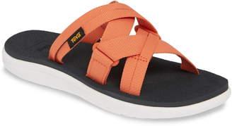 Teva Voya Water Friendly Slide Sandal