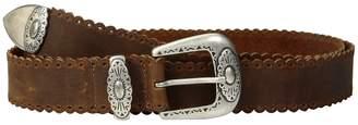 Leather Rock 1792 Women's Belts
