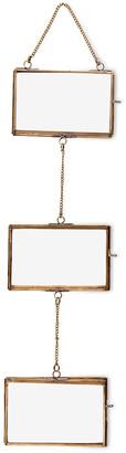 Nkuku Kiko Glass Hanging Garland