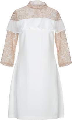 Roberta Biagi Short dresses - Item 34940693RX