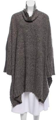 eskandar Wool-Cashmere Turtleneck Sweater w/ Tags