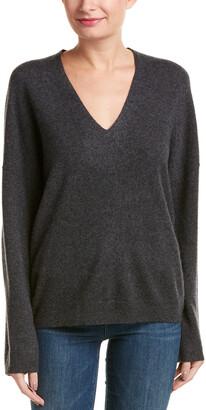 Vince Cashmere Shirt