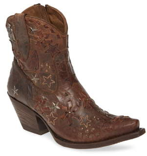 Ariat Starla Cowboy Boot