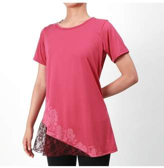Chacott ★半袖Tシャツ(C)FDB