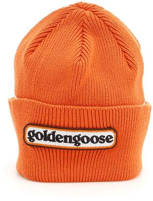 Golden Goose Syrma Knit Beanie