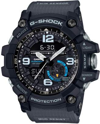 Casio Master of G Mudmaster Analogue Watch