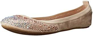 Unlisted Women's Whole Sparkle Ballet Flat