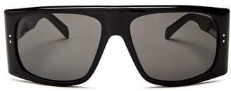 Celine Unisex Square Sunglasses, 63mm