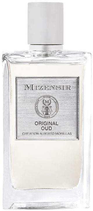 Mizensir Original Oud (EDP, 100ml)