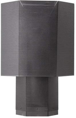 Diesel Hexx Table Lamp - Nero