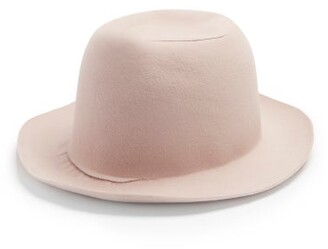Reinhard Plank Hats - Ibro Hat - Womens - Light Pink