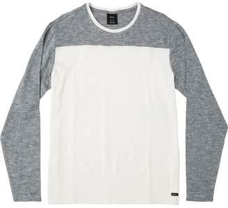RVCA Coast To Coast Long-Sleeve T-Shirt - Men's