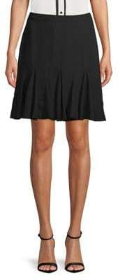 Karl Lagerfeld Paris Flippy Skirt