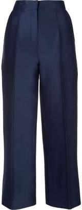 Dice Kayek wide-leg wool trousers