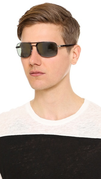 Persol Steelman Sunglasses