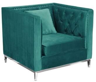 Pangea Home Vivienne Sofa Chair