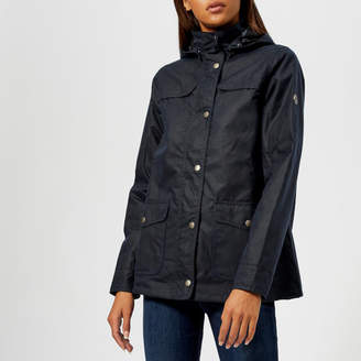 Barbour Women's Watergate Wax Jacket