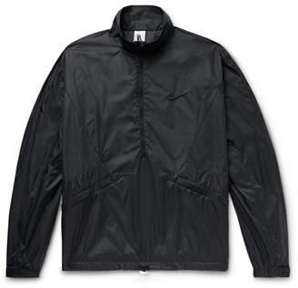 Nike Fear Of God Shell Half-Zip Jacket
