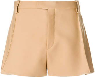 Chloé tailored shorts