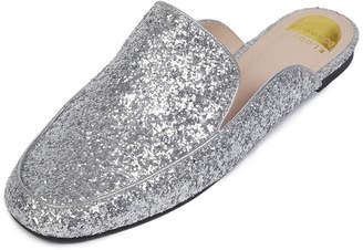 Selena Glitter Mule