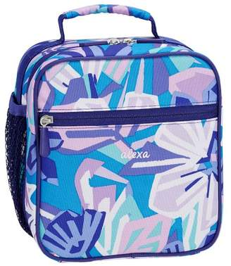 Pottery Barn Teen Gear-Up Friendly Floral Classic Lunch Bag