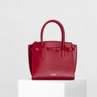 Jeff Wan Port Louis Bag in Zonn Leather