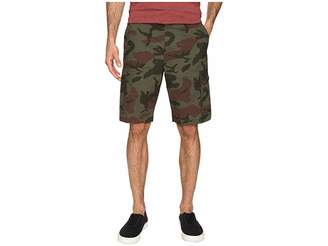 Dockers Standard Washed Cargo Shorts Men's Shorts