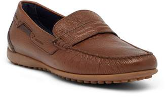 Bacco Bucci Berra Leather Loafer