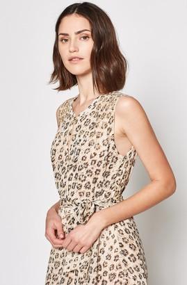 Joie Corrin Silk Dress