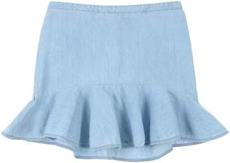 Chloé Denim skirts - Item 42538998OQ