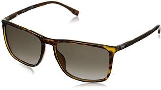 BOSS Unisex-Adult's 0665/S HA Sunglasses